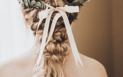 20 Hairstyles to Wear on your Wedding Day