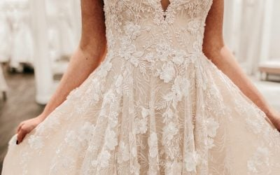 Guide to Understanding the Cost of a Wedding Dress