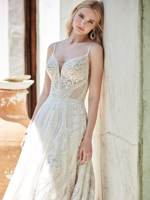 maggie sottero Sottero and Midgley roxanne