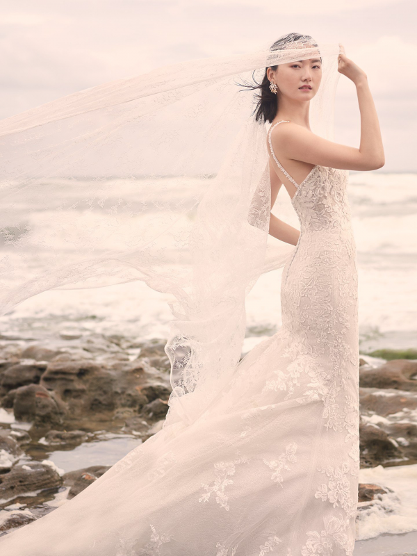 Maggie Sottero Sottero and Midgley Bryan